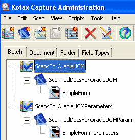 KofaxCapture